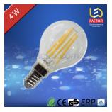 LED-лампа LF G45 E14 4 Clear