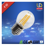 LED-лампа LF G45 E27 4 Clear