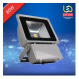 LED прожектор 80W LF-80H2-FL1D