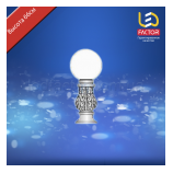 """LED освещение парковое Фонарный столб """"Садовый мини-6"""""""