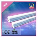 Светодиодная линейная лампа 18W розовый свет для мясной продукции
