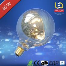 Edison Vintage LF G125 E27 40W Golden