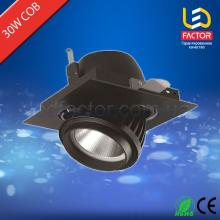 LED потолочный светильник 30W LF-TD-30W