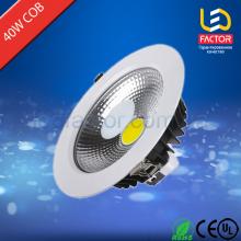 LED потолочный светильник 40W LF-COBXKTD-40W