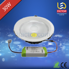 LED Downlight LF-DO30-1CW-WCOBB