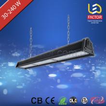 Линейная LED лампа 30-240W