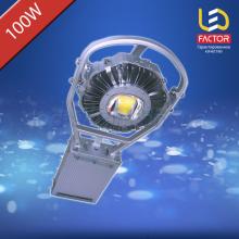 Уличные светодиодные светильники LED Уличный LED-светильник 100W LF-RS100W