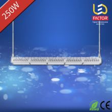 Линейные светильники Линейная LED лампа 250W DOB series