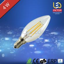 LED-лампа LF C35 E14 4 Clear