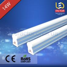 Линейная LED лампа T5 14W 900 мм