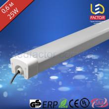 Линейная LED-лампа IP67 Tri-proof Light 0,6 м влагозащищенная
